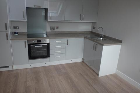 1 bedroom apartment to rent - Camden Court, Camden Street