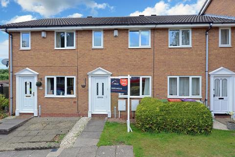 2 bedroom terraced house for sale - Heron Way, Newport