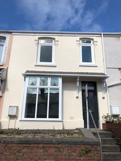 2 bedroom semi-detached house to rent - Megan Street