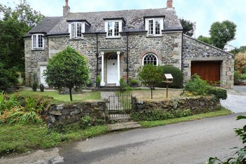 4 bedroom townhouse for sale - THE OLD CHAPEL HOUSE, TREGIDDEN, TR12