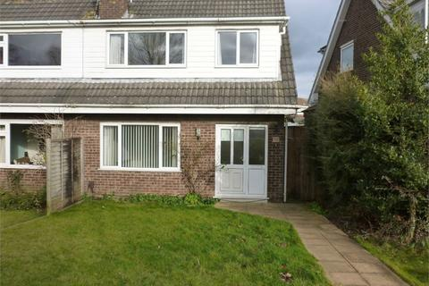 3 bedroom semi-detached house to rent - Merlin Way, Chipping Sodbury, Bristol, BS37