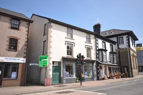Retail property (high street) for sale - Penrallt Street, Machynlleth