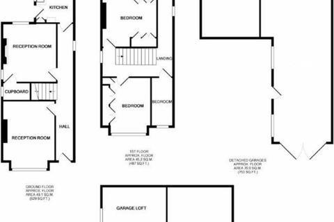 3 bedroom detached house for sale - Bridge Street , Shotton, Deeside