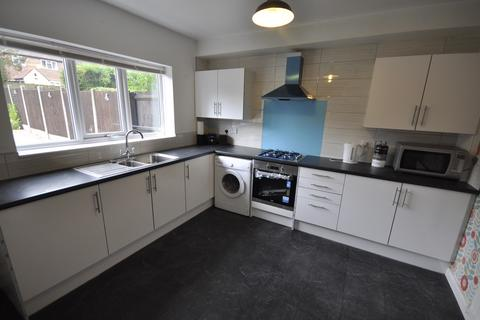 3 bedroom semi-detached house to rent - Marlborough Road, Derby