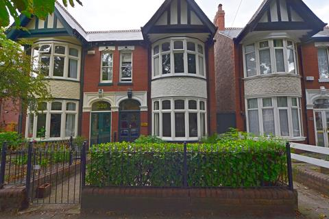 3 bedroom semi-detached house for sale - Park Avenue, Hull