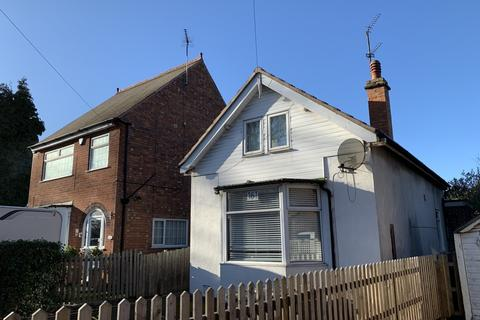 4 bedroom detached house to rent - Forest Road, Loughborough