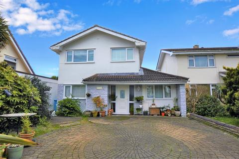4 bedroom detached house for sale - Lower Parkstone, Poole, Dorset, BH14