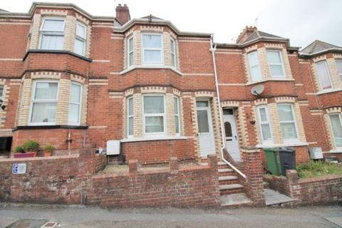 3 bedroom terraced house to rent - Monkswell Road, Exeter