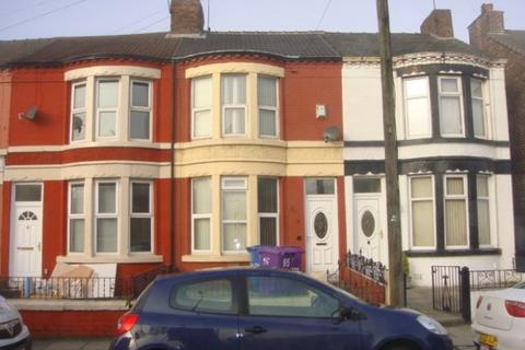 5 bedroom terraced house to rent - Rathbone Road,  Wavertree, L15