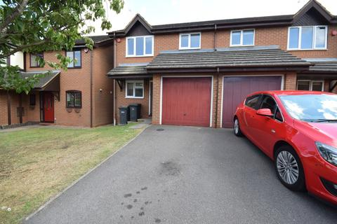 3 bedroom terraced house to rent - Tameton Close, Luton, Bedfordshire, LU2