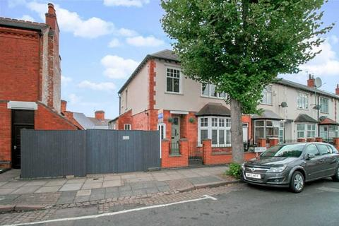 3 bedroom semi-detached house for sale - Mere Road, Highfields, Leicester, LE5