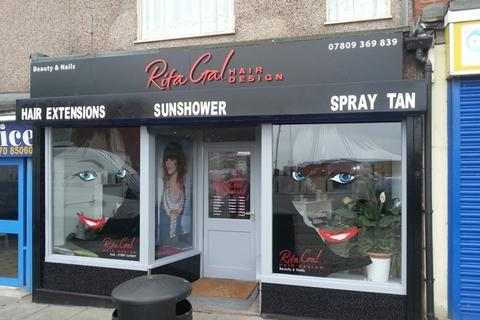 Property to rent - Gibson Street, Newbiggin-By-The-Sea