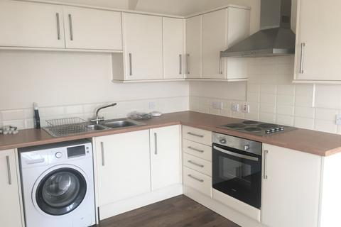 2 bedroom flat to rent - Fulmar House, Fulmar Drive, Blyth