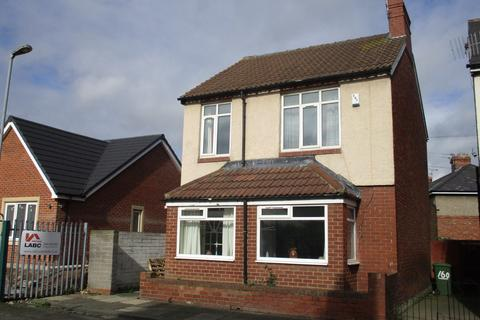 3 bedroom detached house for sale - Salisbury Street, Blyth