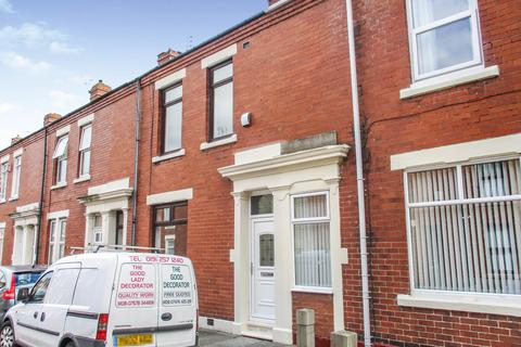 4 bedroom terraced house for sale - Gladstone Street, Blyth