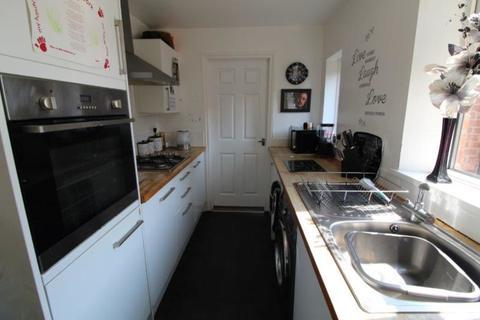 2 bedroom flat for sale - Hunter Avenue, Blyth