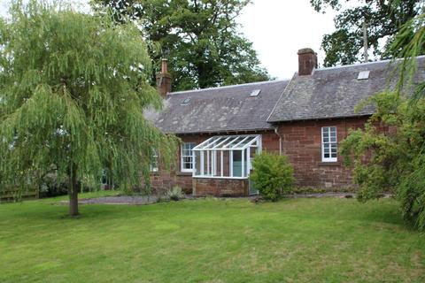 2 bedroom cottage to rent - Luggate, Haddington, East Lothian, EH41