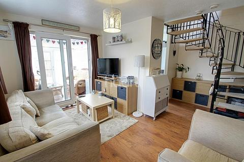 1 bedroom end of terrace house for sale - Beaumont Lodge Road, Anstey Heights, Leicester