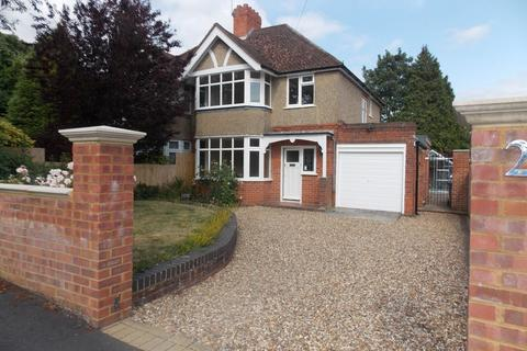 3 bedroom semi-detached house to rent - Hungerford Drive Reading