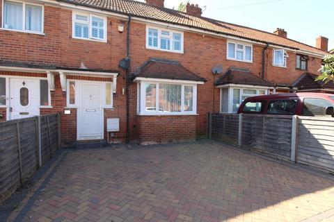 3 bedroom terraced house to rent - Tavistock Road, Reading