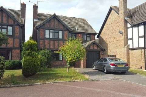 4 bedroom detached house to rent - Wickford Way, Lower Earley