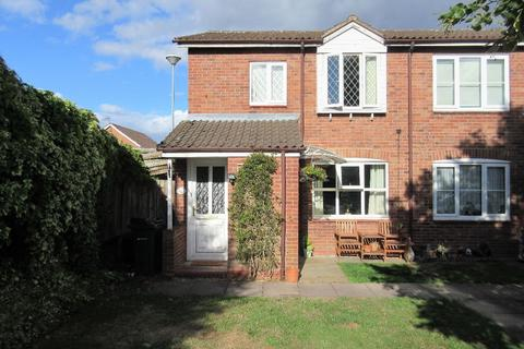 1 bedroom flat for sale - Yardley Wood Road, Yardley Wood