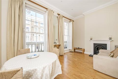 2 bedroom flat to rent - Cumberland Street, London, SW1V