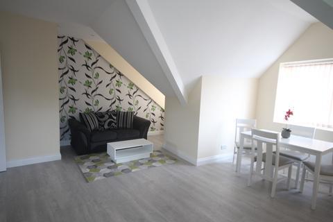 1 bedroom apartment to rent - Harehills Lane, Leeds, West Yorkshire, LS8
