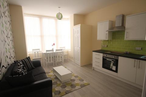 2 bedroom apartment to rent - Harehills Lane, Leeds, West Yorkshire, LS8