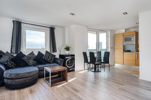 2 bedroom apartment to rent - City Tower, 3 Limeharbour, E14
