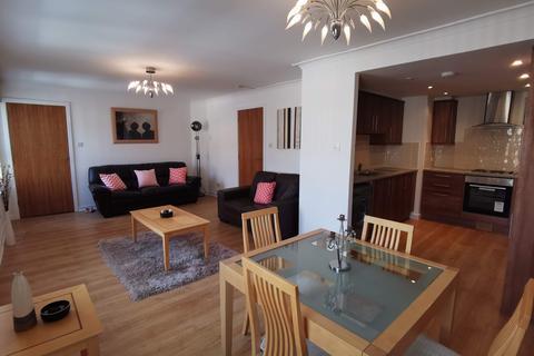 2 bedroom flat to rent - Whitehill Street, Dennistoun, Glasgow, G31