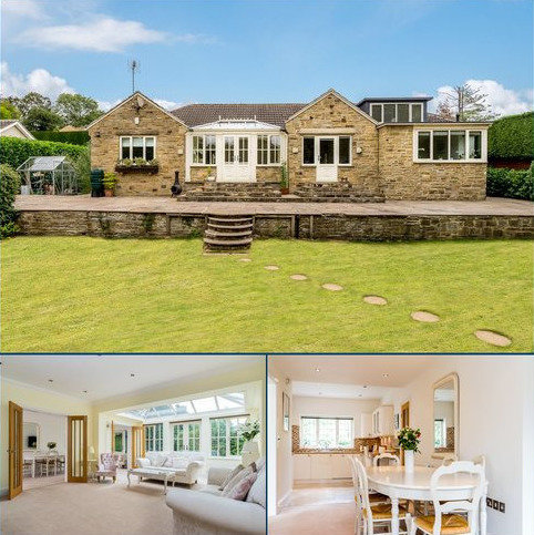 3 bedroom detached bungalow for sale - Holly Court, Crabtree Green, Collingham, Wetherby