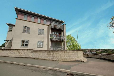 2 bedroom flat for sale - Ockbrook Drive, Mapperley, Nottingham