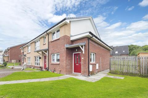 2 bedroom flat for sale - 8 Castlefern Crescent, Rutherglen, Glasgow, G73 4BL