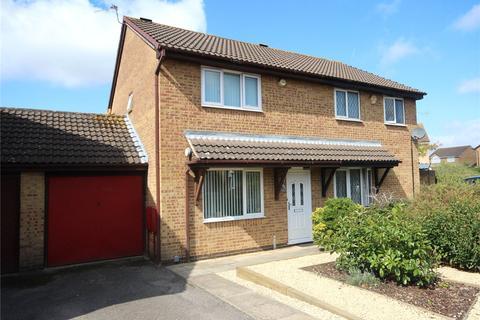 3 bedroom semi-detached house for sale - Ormonds Close, Bradley Stoke, Bristol, BS32