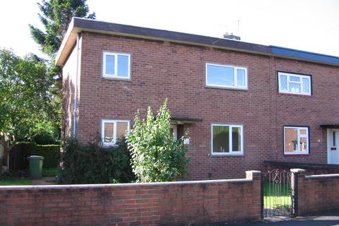 3 bedroom semi-detached house to rent - JAMES WAY, DONNINGTON, TELFORD TF2