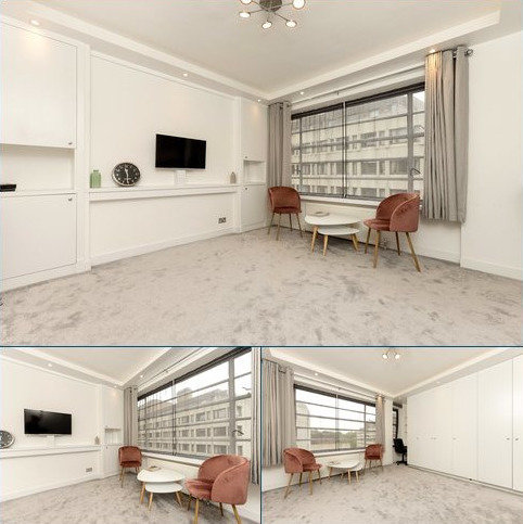 Studio to rent - Vandon Court, 64 Petty France, Westminster, London, SW1H