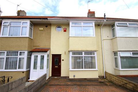 3 bedroom terraced house to rent - Wallscourt Road, Filton, BS34