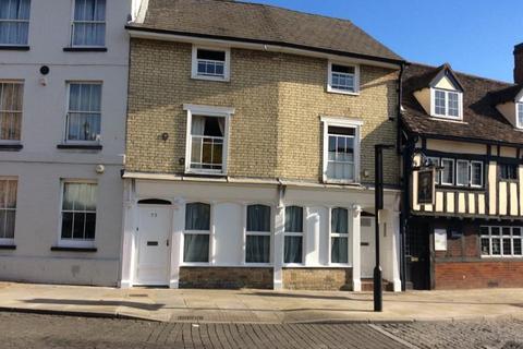 Studio to rent - FORE STREET, IPSWICH