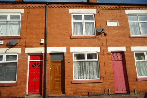 3 bedroom terraced house for sale - Empire Road, Leicester, LE3