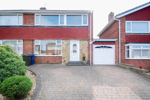 3 bedroom semi-detached house for sale - Dundee Close, Chapel House