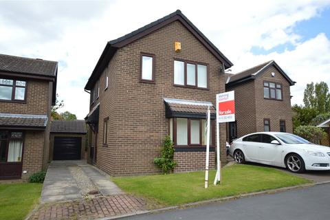 3 bedroom detached house for sale - Brayshaw Road, East Ardsley, Wakefield
