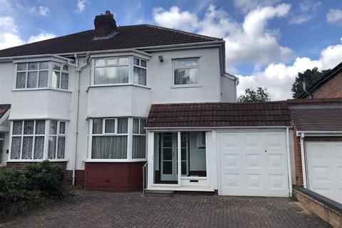 3 bedroom semi-detached house for sale - Solihull Road, Shirley, Solihull