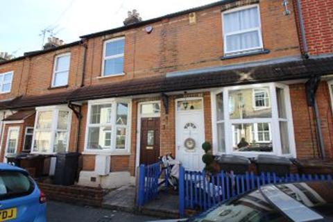 2 bedroom house to rent - Marlborugh Road Old Moulsham Chelmsford Essex CM2 0JR