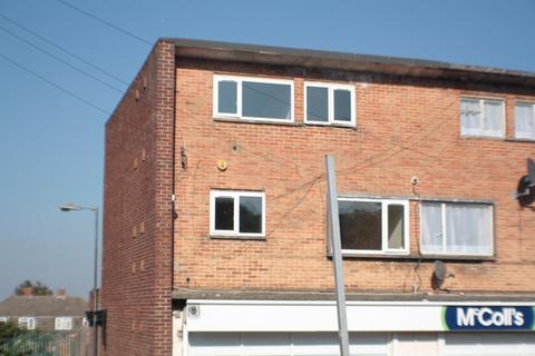 3 bedroom flat for sale - Bishport Avenue, Hartcliffe, Bristol, BS13 9LJ