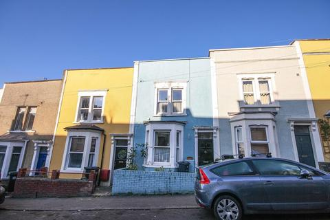 3 bedroom terraced house for sale - Gwilliam Street, Windmill Hill, City Of Bristol, BS3