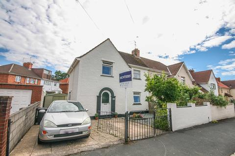 3 bedroom semi-detached house for sale - Sidmouth Road, Bedminster, Bristol, BS3 5HT