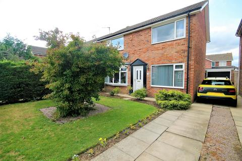4 bedroom detached house for sale - Staindale Close, York, Rawcliffe, YO30 5TU