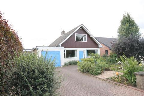 3 bedroom detached bungalow for sale - Beech Way, Upper Poppleton, York, YO26 6JD