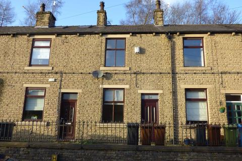 2 bedroom terraced house to rent - Shaw Hall Bank Road, Greenfield, Saddleworth, Oldham, OL3